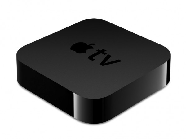 Apple TV - one of my favourite home entertainment products