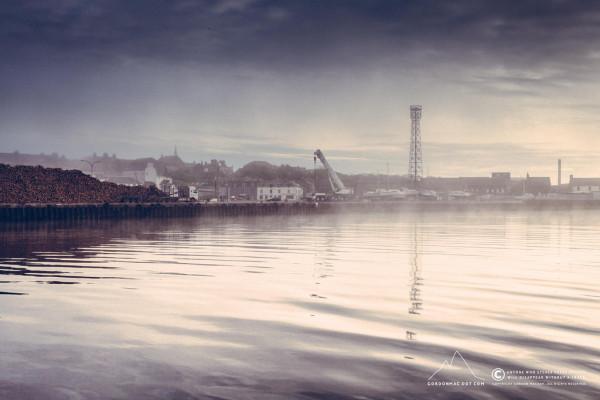 North Quay, Wick