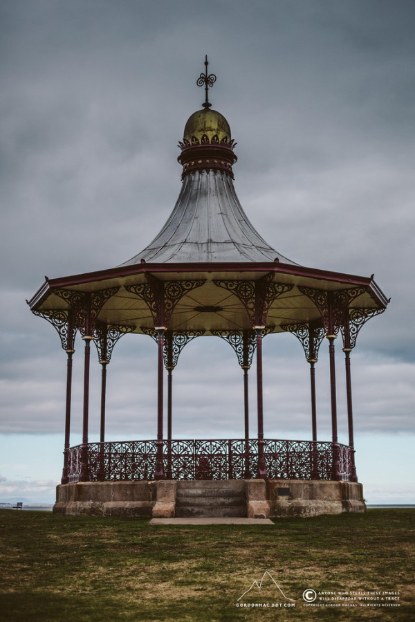 Wallace Bandstand