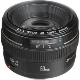 Canon 50 mm f/1.4 USM