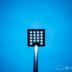 218-365 - Just street lighting