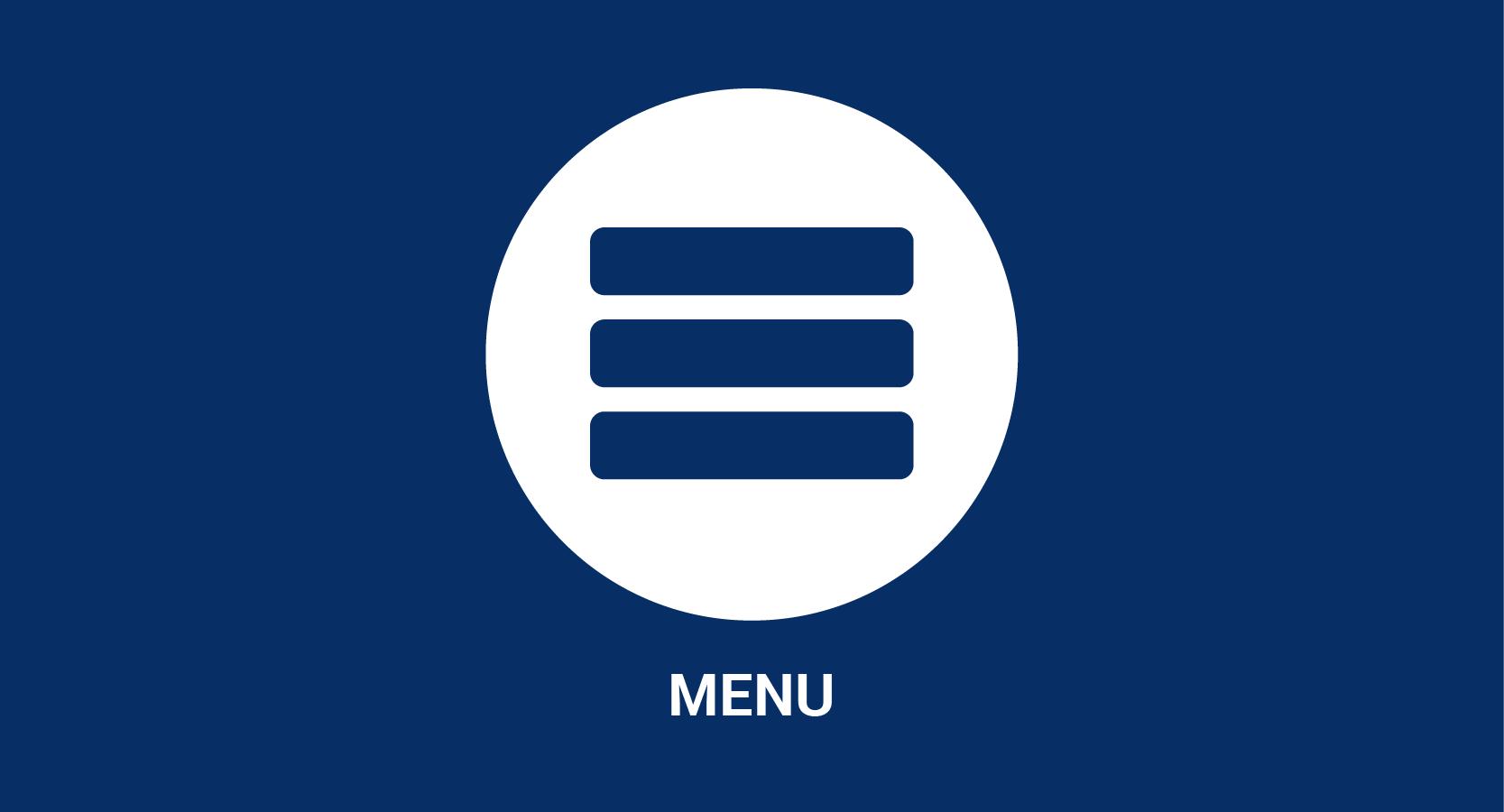 How to toggle responsive CSS navigation | Gordonmac Dot Com