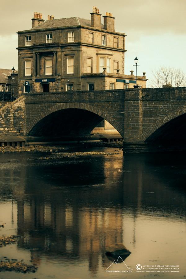 Bank and Bridge Street