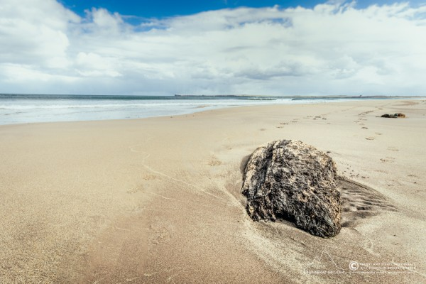 Reiss Beach