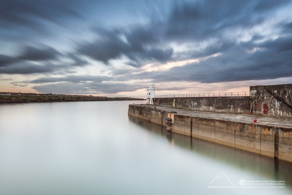 134/365 - Nothing to see here, just another one of my photos of Wick Harbour