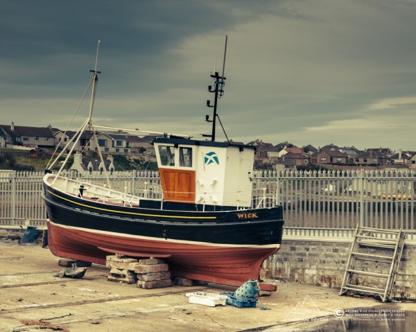 147/365 - On the slipway