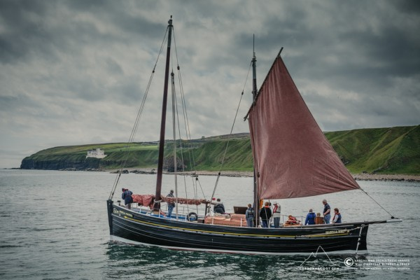 159/365 - Isabella Fortuna at Dunbeath