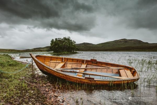 Loch Awe, Assynt