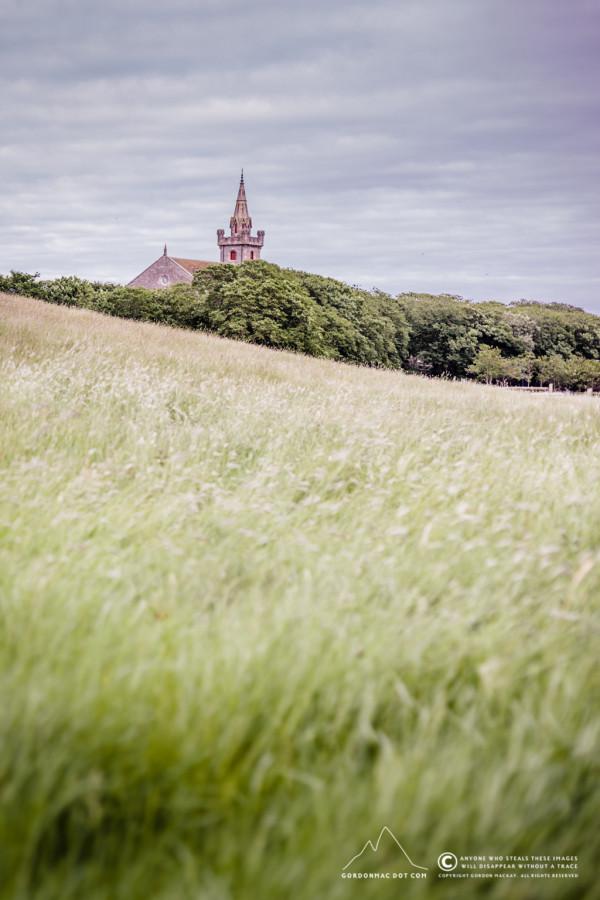 175/365 - Old Parish Church