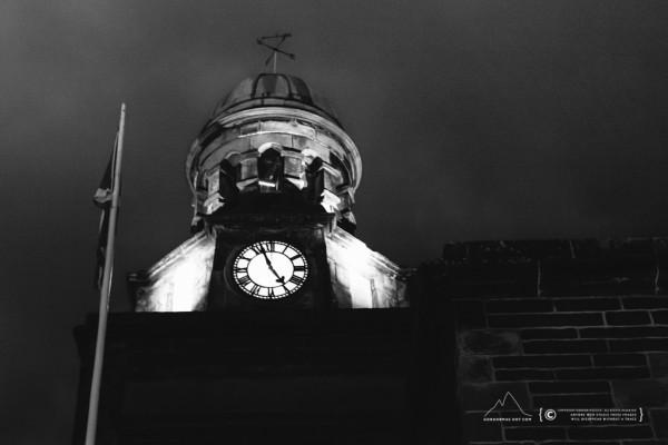 Wick Town Clock