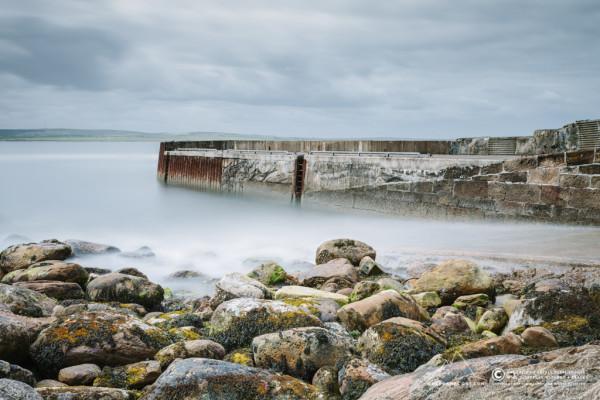 180/365 - Dwarwick Pier