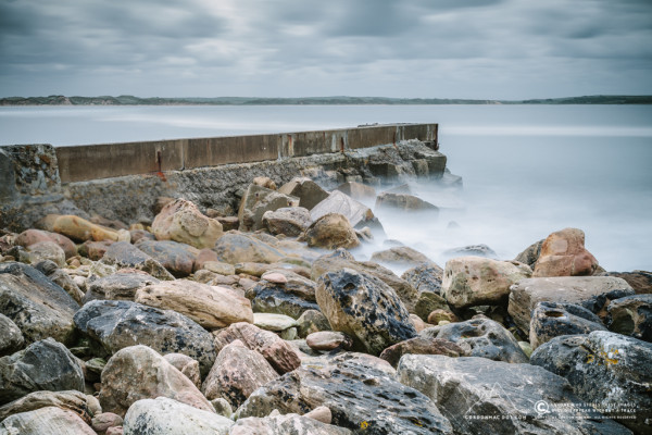 Dwarwick Pier II