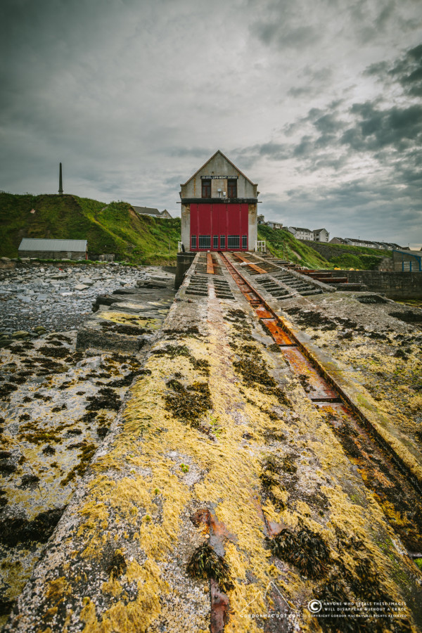 Lifeboat Shed