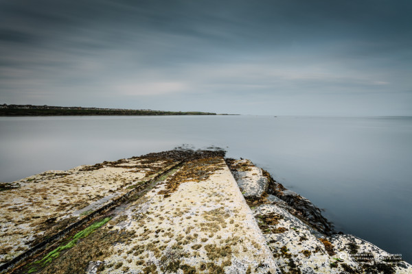 192/365 - Old Lifeboat shed slipway - quite slippy indeed!