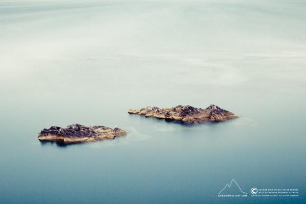 Wee islands