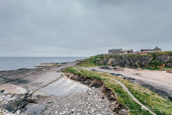 203/365 - South Head Quarry and Coastguard Station