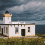 Duncansby Lighthouse