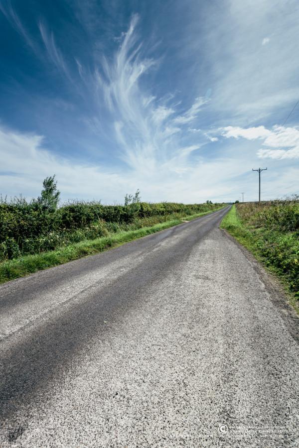 Tannach Road