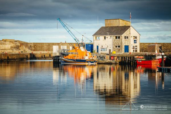 227/365 - 'e Harbour