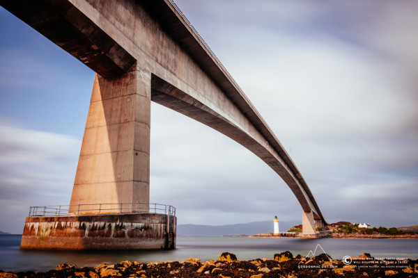231/365 - Skye Bridge