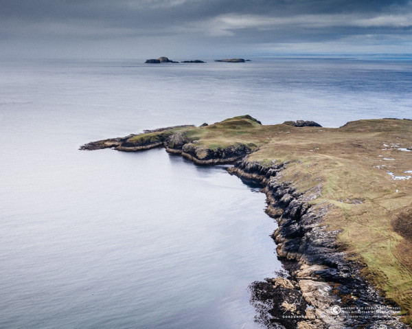 233/365 - Rubha Hunish, Skye