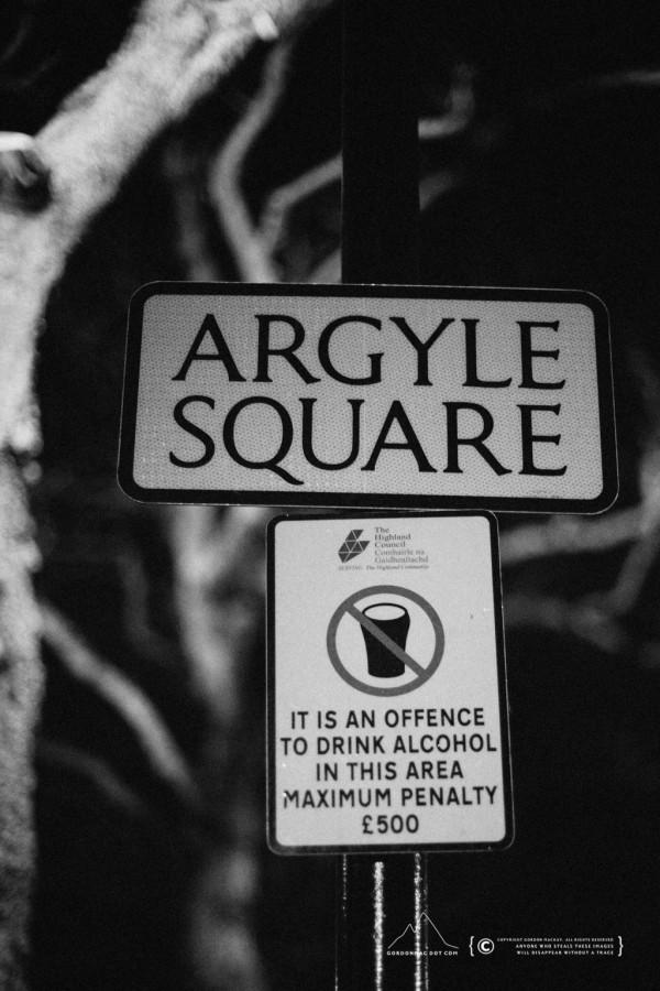 Argyle Square
