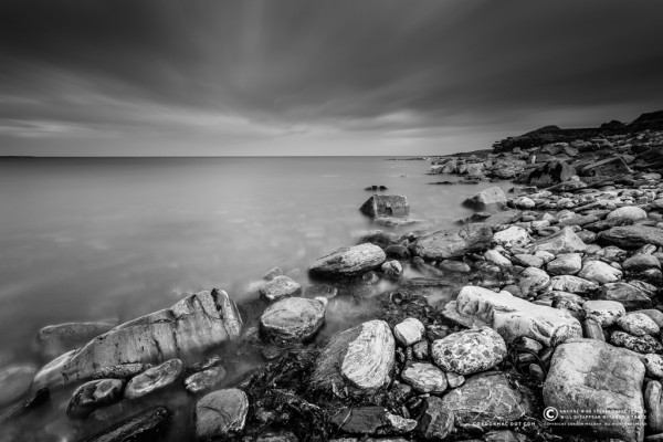 243/365 - Rocky shore