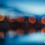 Harbour Bokeh - dusk