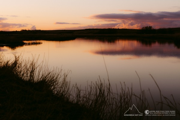 087/365 - post-sunset