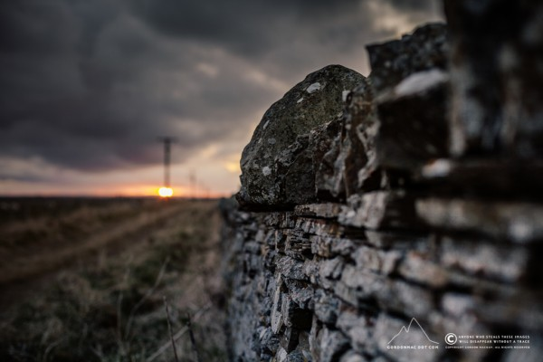 094/365 - Sunset