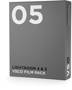 VSCO FILM 05