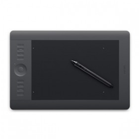 Wacom Intuos5 touch