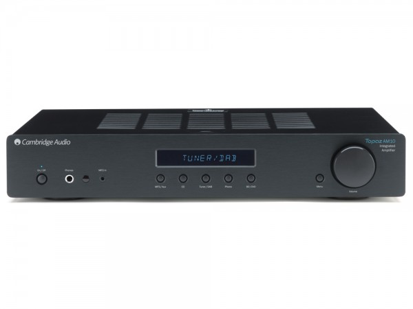 Topaz AM10 Premium Integrated Amplifier
